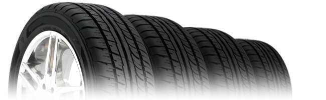 Wide Variety of Top Tire MFG's Available at Nevada Tire City in Las Vegas, NV 89102